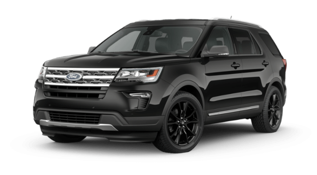 New 2019 Ford Explorer XLT SUV 1FM5K8DH4KGB05970 in Holly, MI